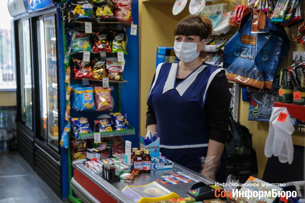 Привитым пенсионерам предоставят скидки в продовольственных магазинах за счет продавцов