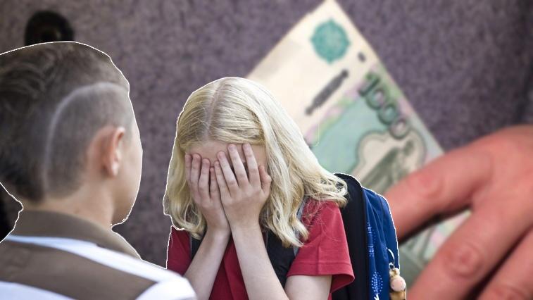 Волгоградке грозит 8 лет за попытку дать взятку приставу, чтобы уклониться от алиментов