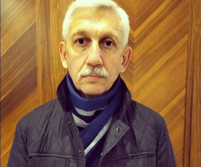 Коммуниста из Волгограда Михаила Таранцова задержала полиция в аэропорту Внуково