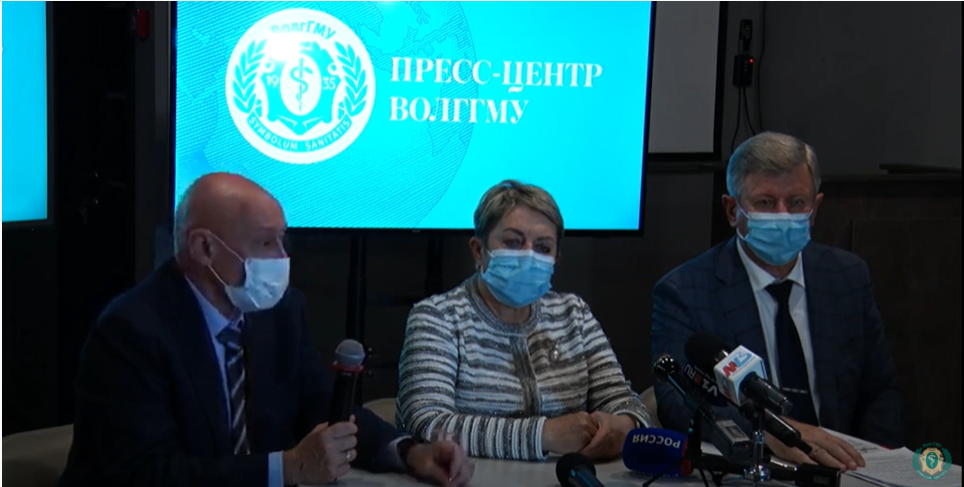 «Они и умирают»: В Волгоградской области привились меньше половины пожилых