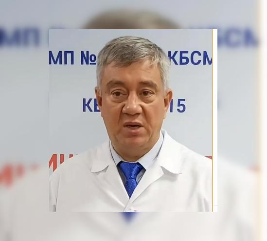 «Мест для лечения почти нет»: главврач инфекционного госпиталя в Волгограде заявил о критической ситуации с коронавирусом