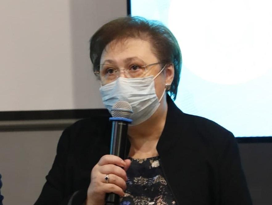 «Мутанты долго не живут»: волгоградский иммунолог высказалась о продолжительности пандемии ковида